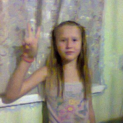 Настя Галинская, 9 октября 1999, Пермь, id229148695