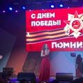 Виктория Дайнеко on Instagram С Великим Праздником дорогие! С Днём Победы! Спасибо всем, кто был сегодня на наших концертах!