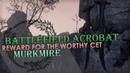 ESO Battlefield Acrobat Set Murkmire