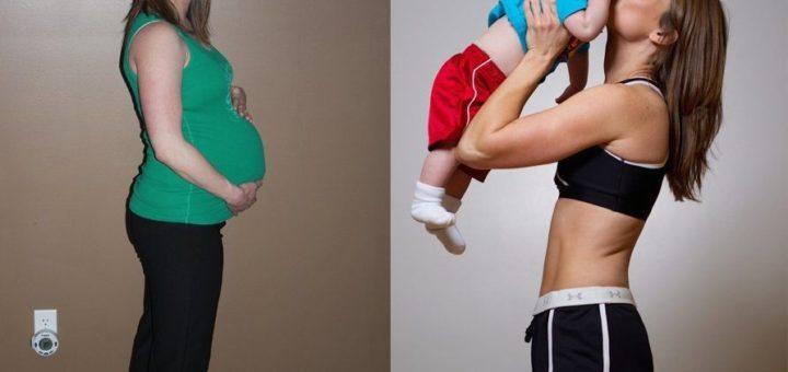 Лучший женский форум худеющих   Набрала за беременость лишний вес. как  скинуть жир после родов на ГВ маме. abb859a40d7