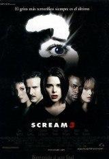 Scream 3 (2000) - Latino