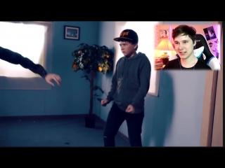 [Виндяй] СЛИШКОМ ДЕРЗКАЯ НЯНЯ 3 - Реакция на TheBrianMaps (Брайн Мапс)