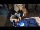РУС САБ Packing For Idol Producer With BC221