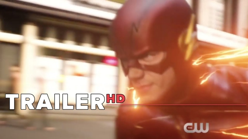 Watch The CWs Heroes And Villains Crossover Promo Teases Batwoman