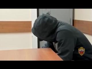 МВД опубликовало видео с Кокориным и Мамаевым