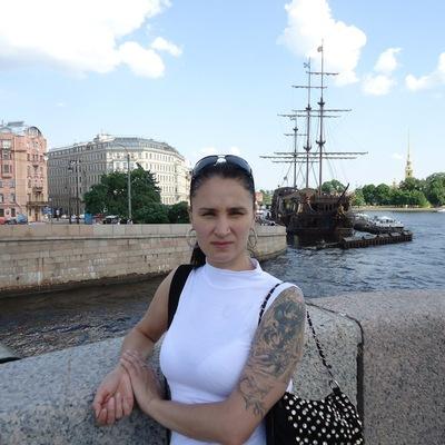Лана Дементьева, 4 мая 1990, Воркута, id192381110