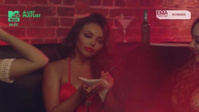 Little Mix - Reggaeton Lento