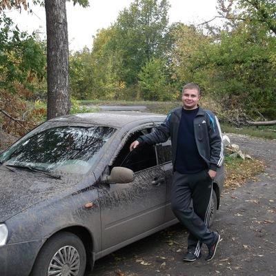 Александр Игнатенко, 21 апреля 1992, id195112002