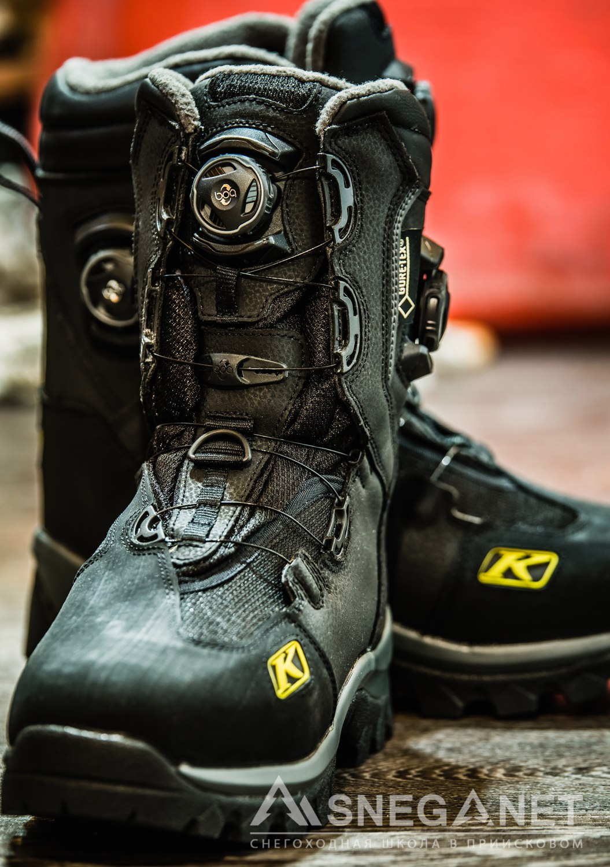 инструкция по эксплуатации лыжных ботинок