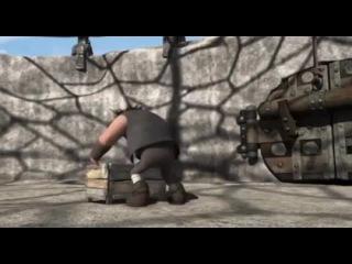 «Драконы и всадники Олуха» (2012 – ...): Русский промо-ролик (сезон 2) / http://www.kinopoisk.ru/film/707366/