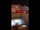 Возгорание в метро площадь Тукая