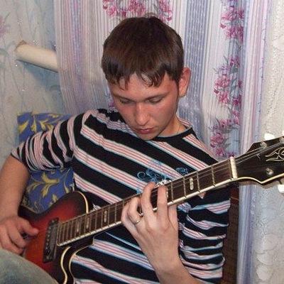 Виталий Болдин, 24 февраля 1990, Барнаул, id105430721