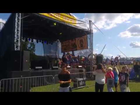 Koncert Alexmar Festiwal Sera część 2 Dźiećmorowice 15 08 2018