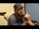Dom Kennedy & Jhene Aiko On Playing Rock The Bells San Francisco