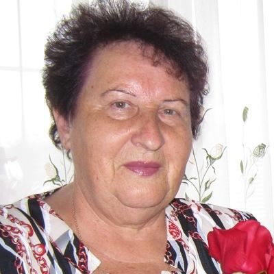 Людмила Кашаева, 30 июня , Шилово, id206991209