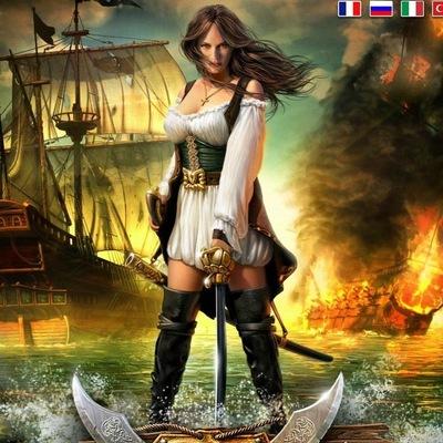 Симулятор боя кодекс пирата