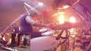 BEHEMOTH@Ora Pro Nobis Lucifer Inferno Live at Brutal Assault 2018 Drum Cam