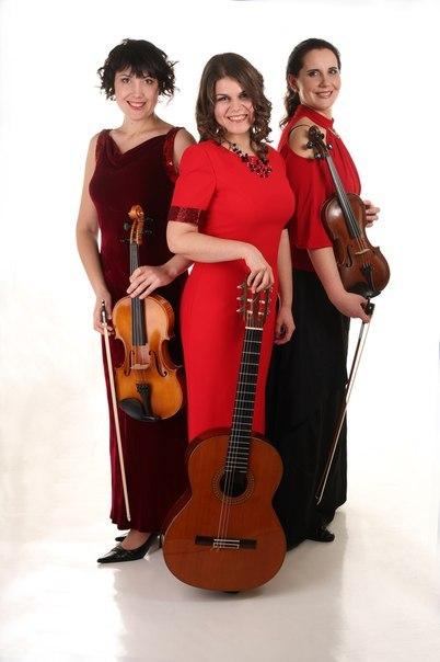 Концерт класичної інструментальної музики в ДХМ