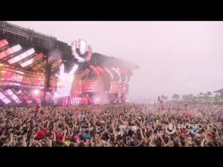 Vion Konger - Dat Beat @ Tiësto, Ultra Music Festival Miami 2017