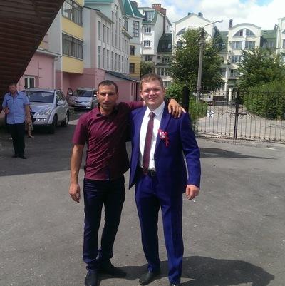 Борис Барсегян