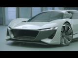 Знакомство с Audi PB 18 e-tron | Audi Info