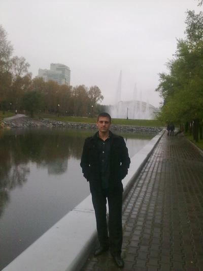 Максим Пикулов, 1 января 1989, Владивосток, id187738284