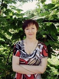 Людмила Лисогорова, 20 мая , Чернигов, id166558678