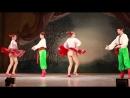 Танцуй Нация. Украинский танец.