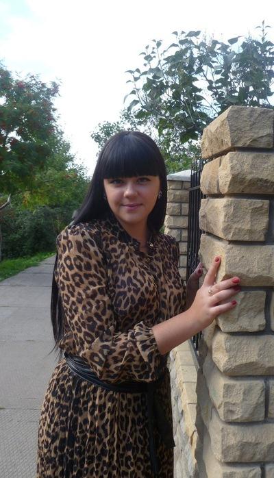 Виктория Касьянова, 7 апреля , Набережные Челны, id90860220