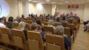 Плановое совещание руководителей структурных подразделений города от 11.02.19 г.