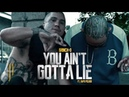 GRINCH O YOU AIN'T GOTTA LIE Ft SAPO PICASSO Official Music Video