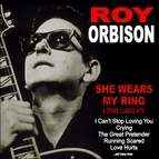 Roy Orbison альбом She Wears My Ring and Other Classic Hits