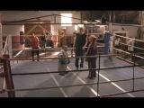 Бой на ринге из фильма