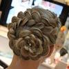 красиві зачіски))))