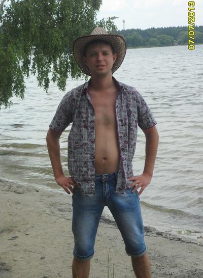 Денис Минеев, 12 июля 1984, Лотошино, id147520043