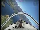 И-185 воздушная дуэль