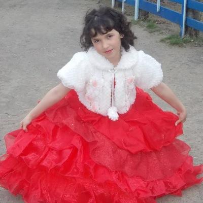 Альфия Салихова, 1 июня , Екатеринбург, id181911102