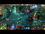 NaVi vs Alliance StarLadder Season VII game 3