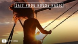 Progressive House 247 Melodic Beach &amp Adventure Music