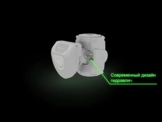 EVOPLUS - циркуляционный насос с электронным регулированием от DAB