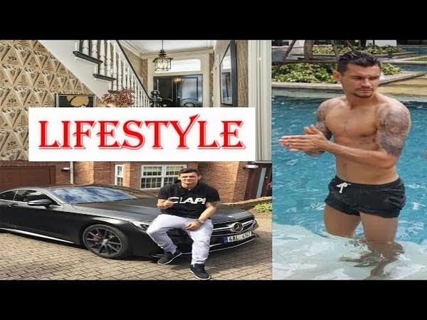 Dejan Lovren Biography | Family | Childhood | House | Net worth | Car collection | Lifestyle