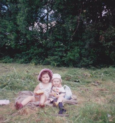 Алена Ковальська, 15 мая 1989, Винница, id162628033