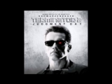 Terminator 2 Judgment Day - Full Soundtrack Remastered