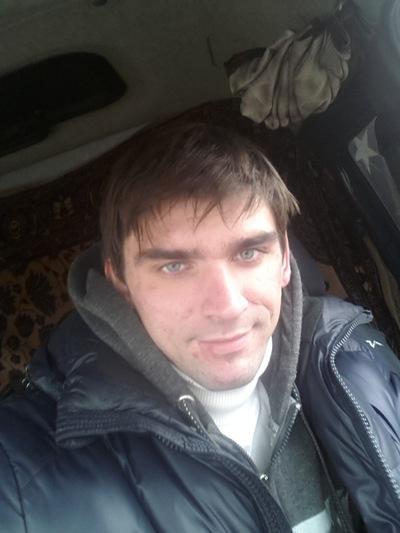 Oleg Morozov, 1 апреля 1992, Рыбинск, id22444413