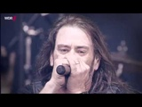 Flotsam And Jetsam - Rock Hard Festival 2015 LIVE full concert