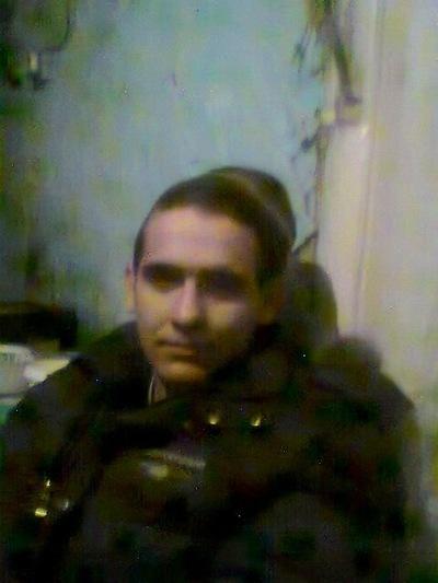 Денис Симухин, 24 июля , Москва, id197695119