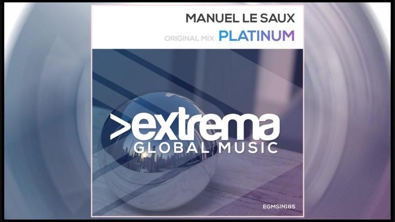 Manuel Le Saux - Platinum (Original Mix)