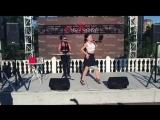 (don david) Песенка-Лиза Роднянская-проект МелиSSa