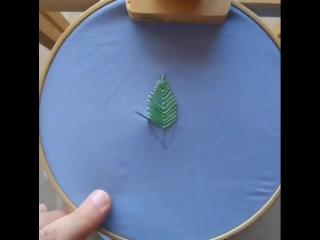 Esra Kaplan Embroidery