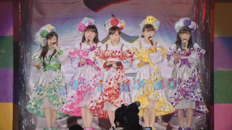 Momoiro Clover Z - WE ARE BORN (Haru no Ichidaiji 2017 DAY2)